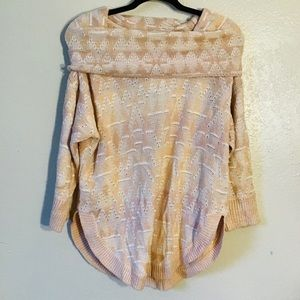 NWT Hannah Sweater Size M